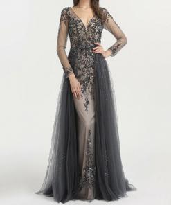 7rir Evening Dress
